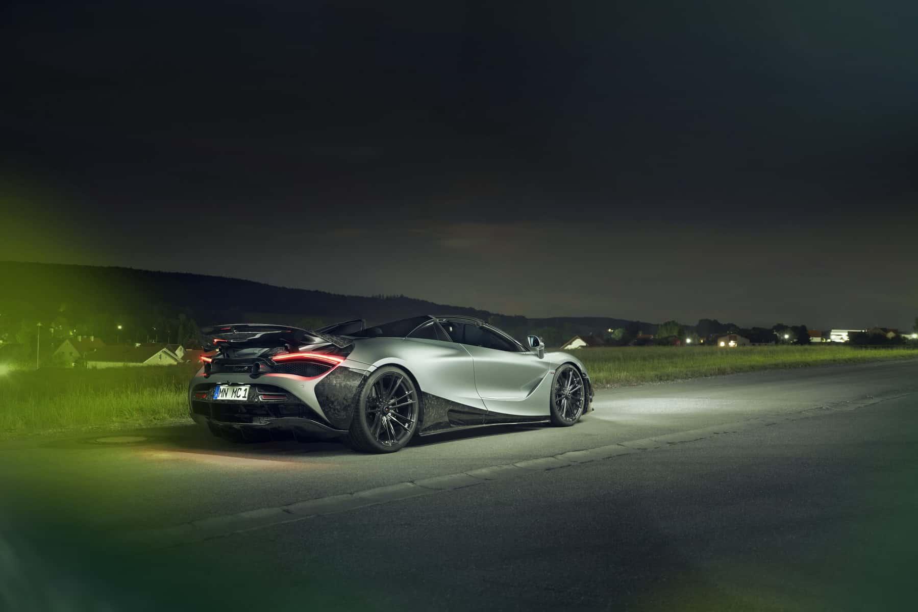 McLaren 720S Spider 11