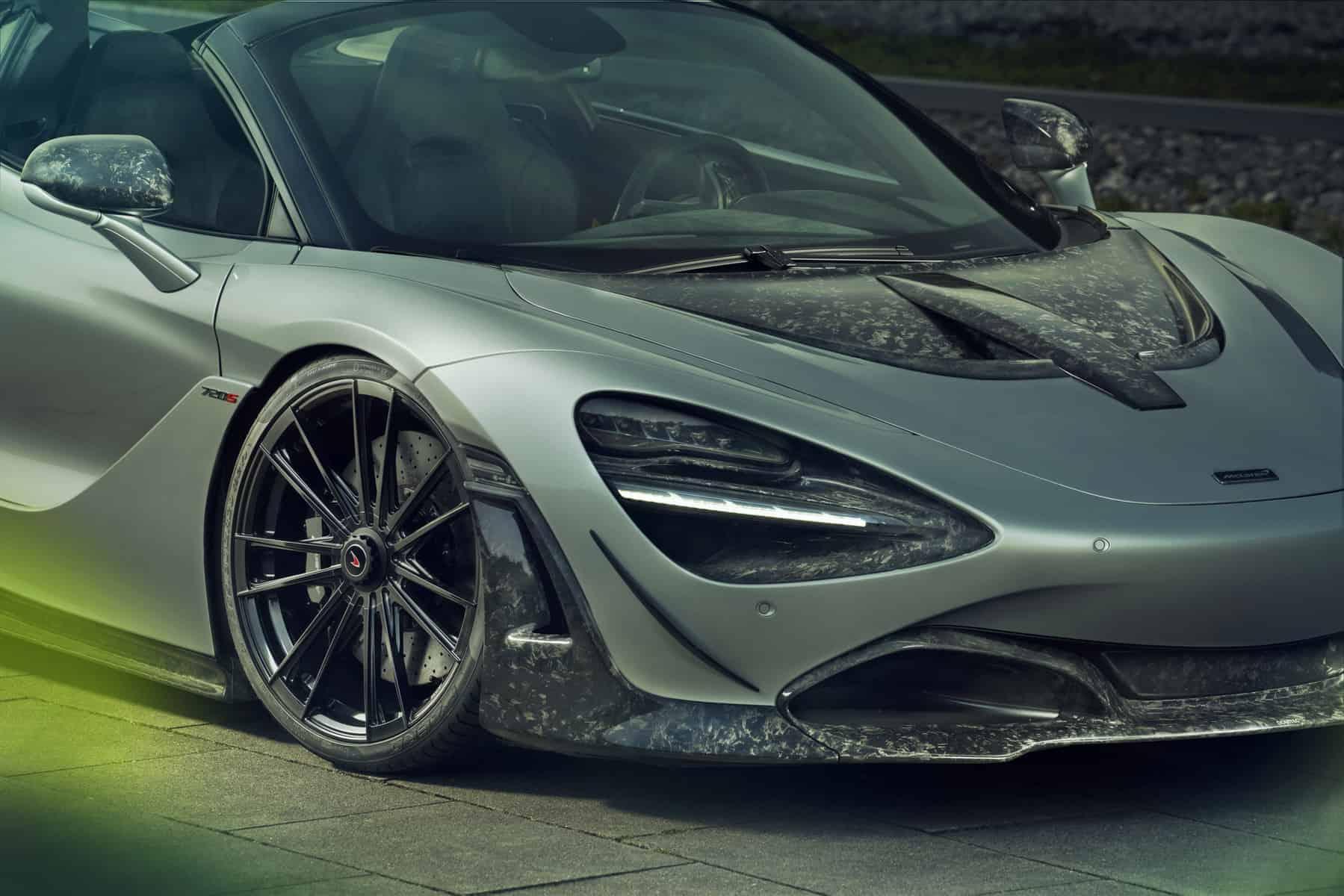 McLaren 720S Spider 14