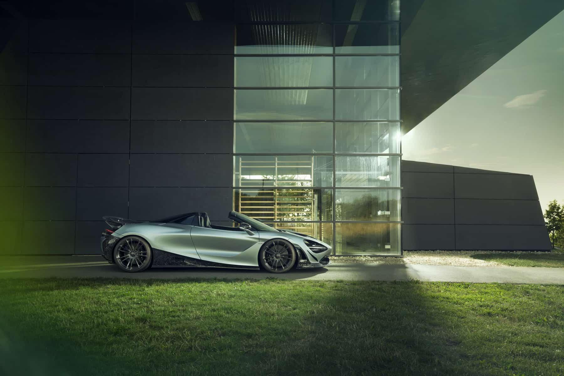 McLaren 720S Spider 2