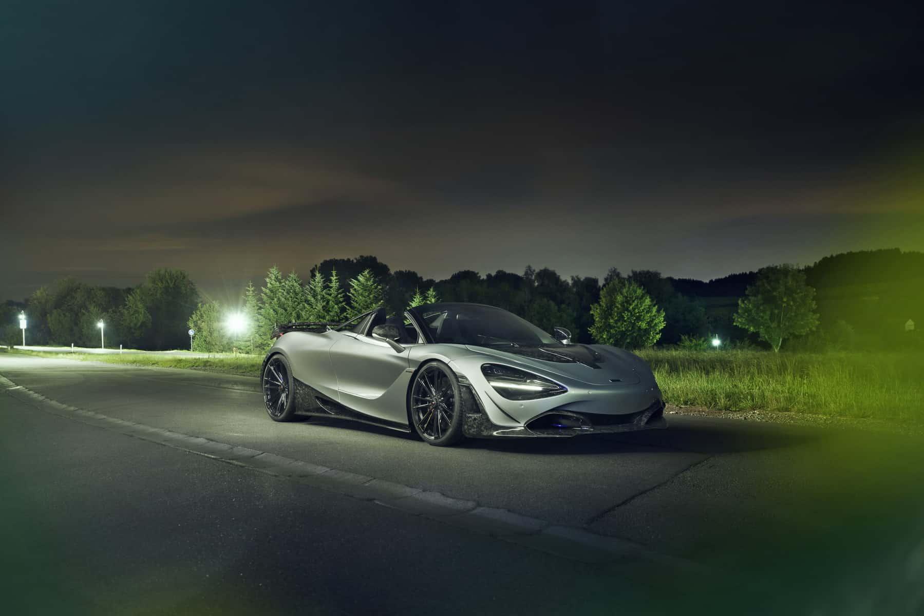 McLaren 720S Spider 4