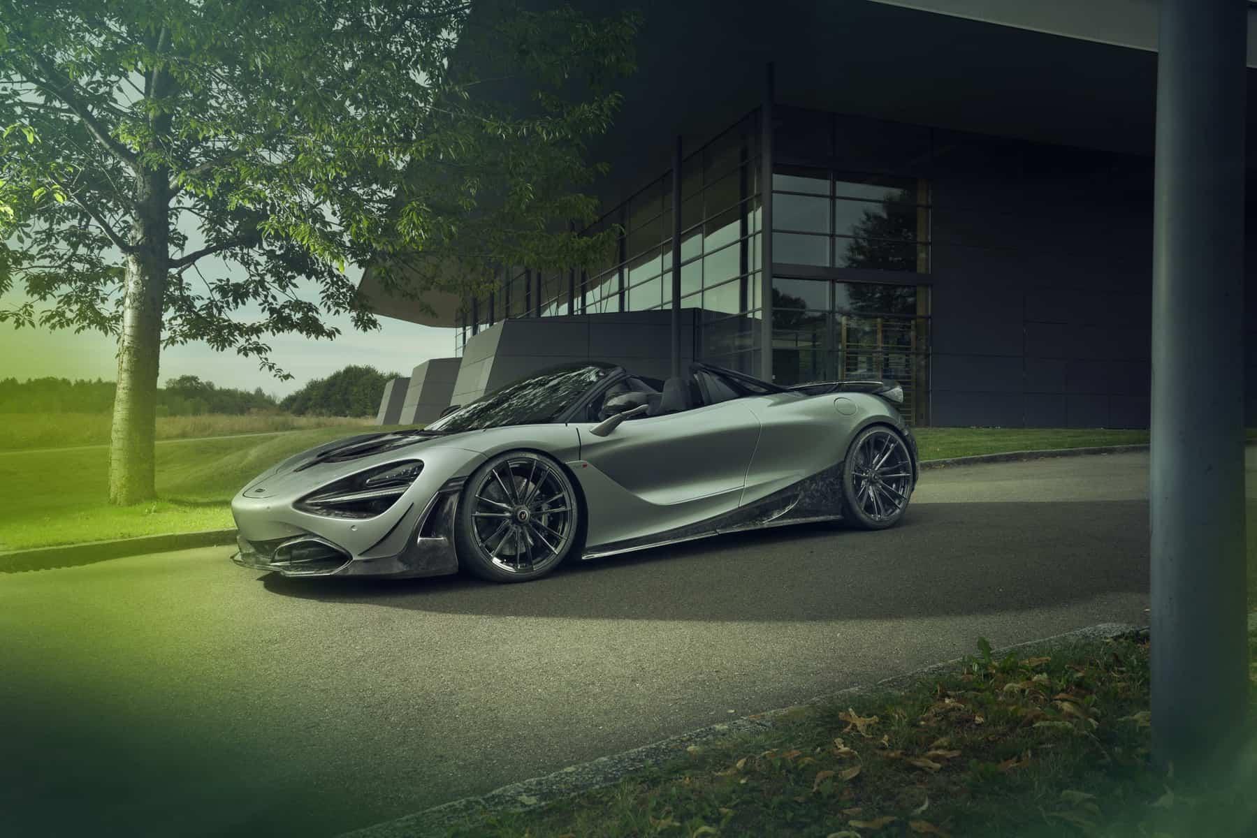 McLaren 720S Spider 5