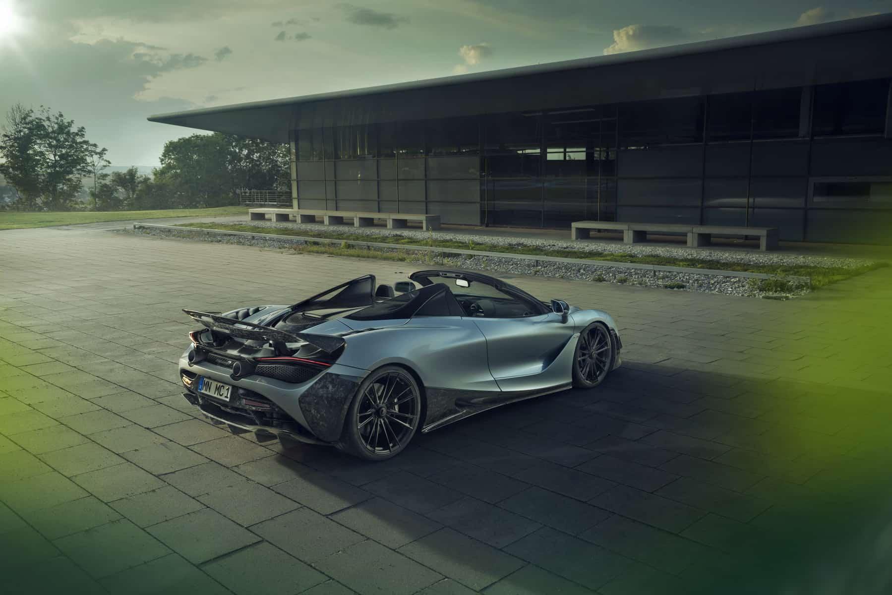 McLaren 720S Spider 6
