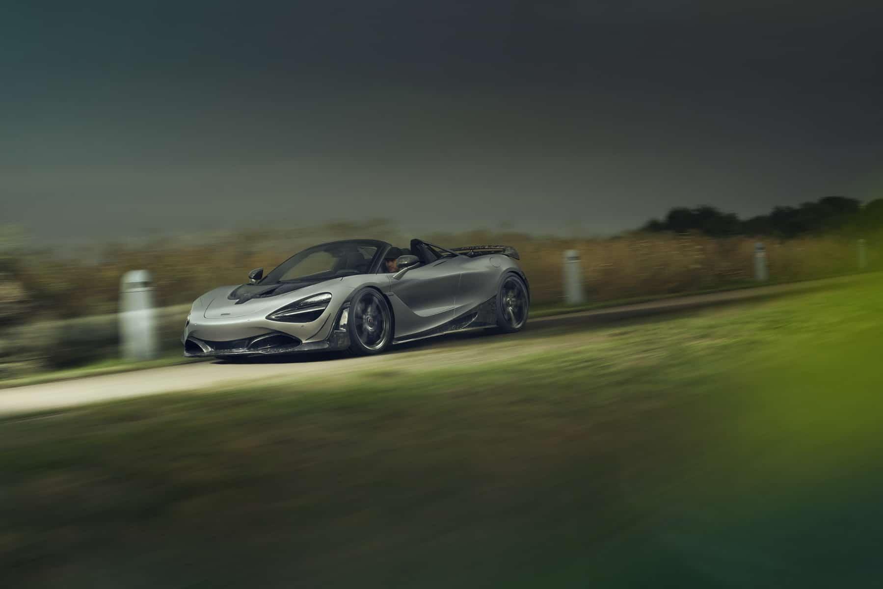 McLaren 720S Spider 7