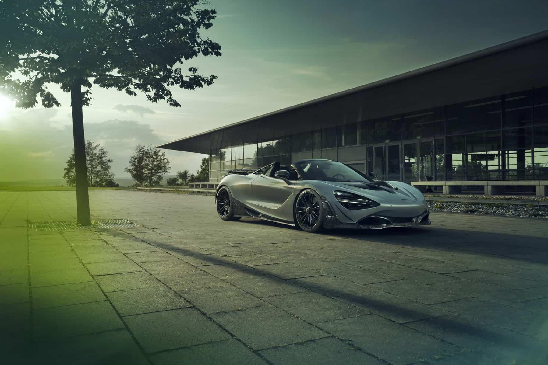 McLaren 720S Spider 8