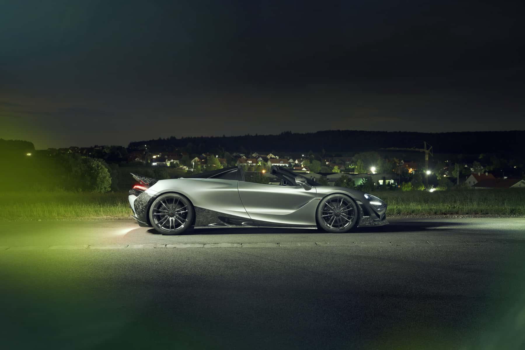 McLaren 720S Spider 9