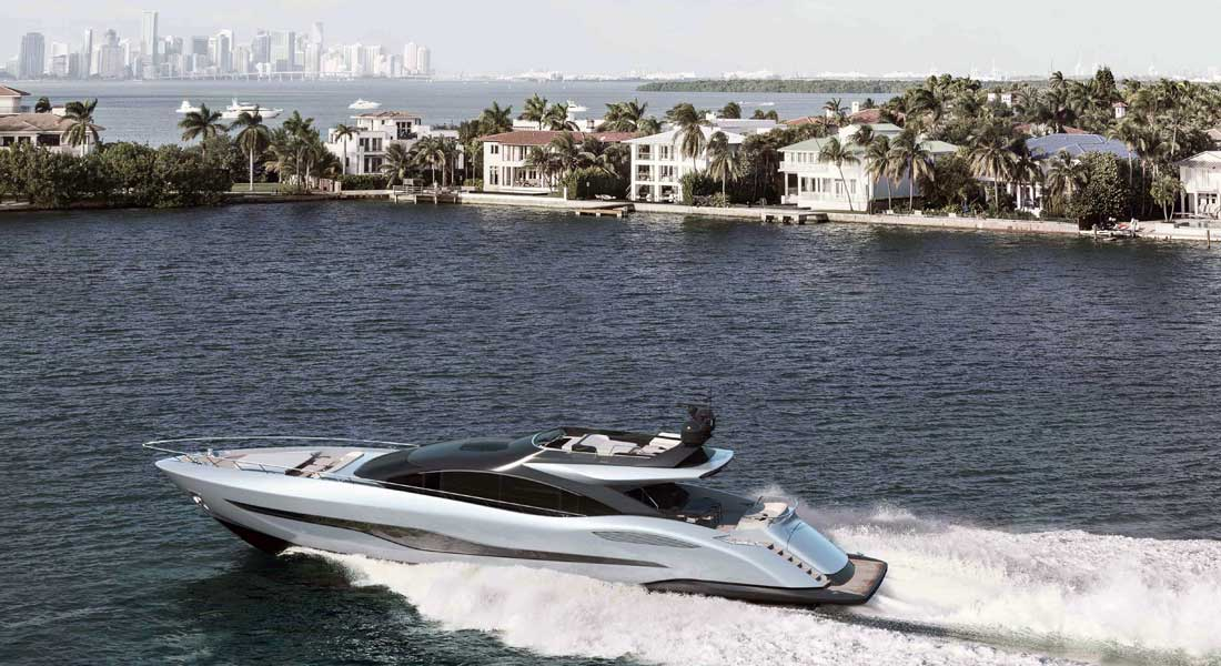 Overmarine Mangusta Sport 104 yacht 3