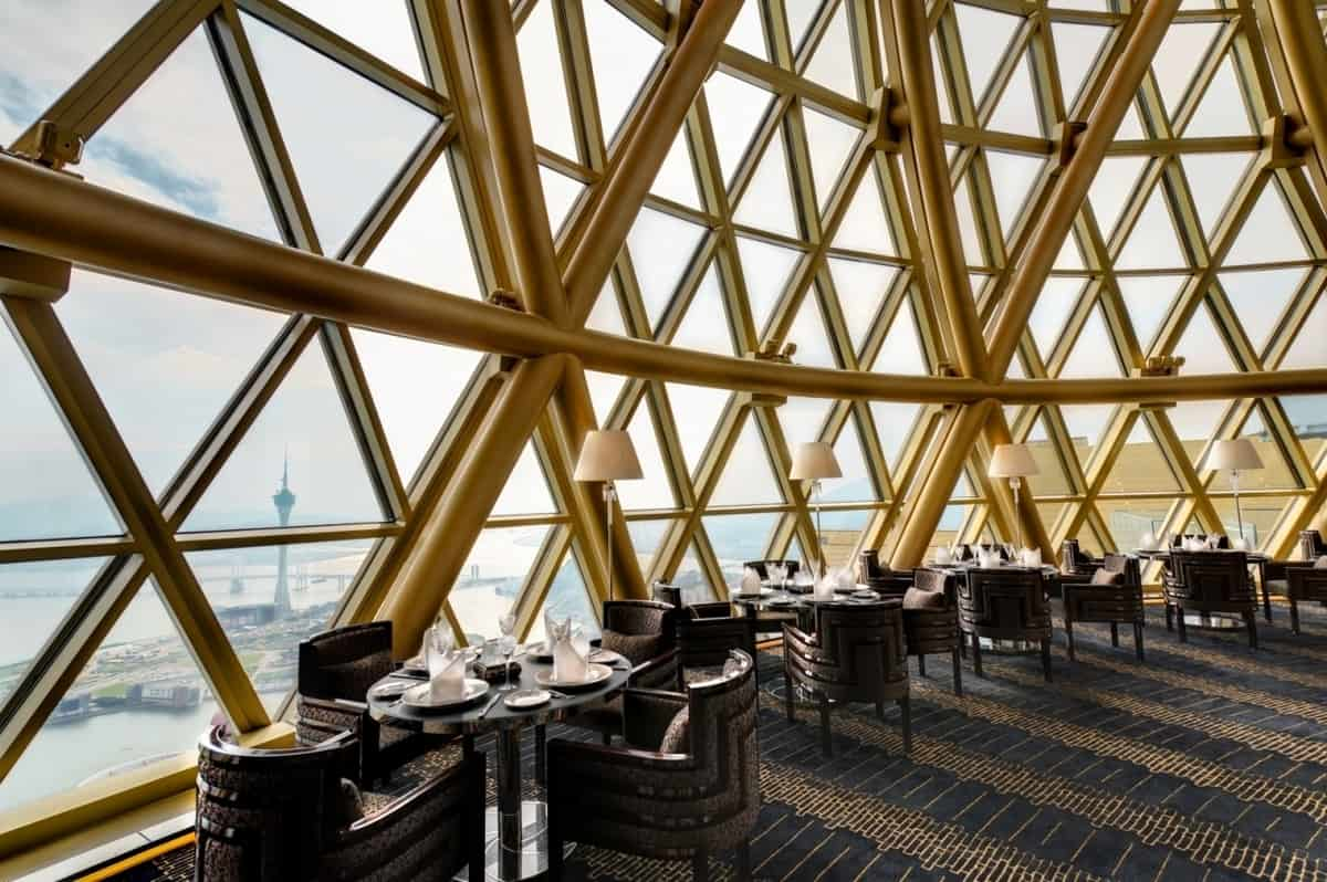 The Best Five Star Restaurants in the World