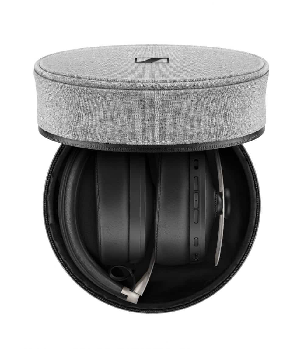 Sennheiser Momentum Wireless Headphones 10