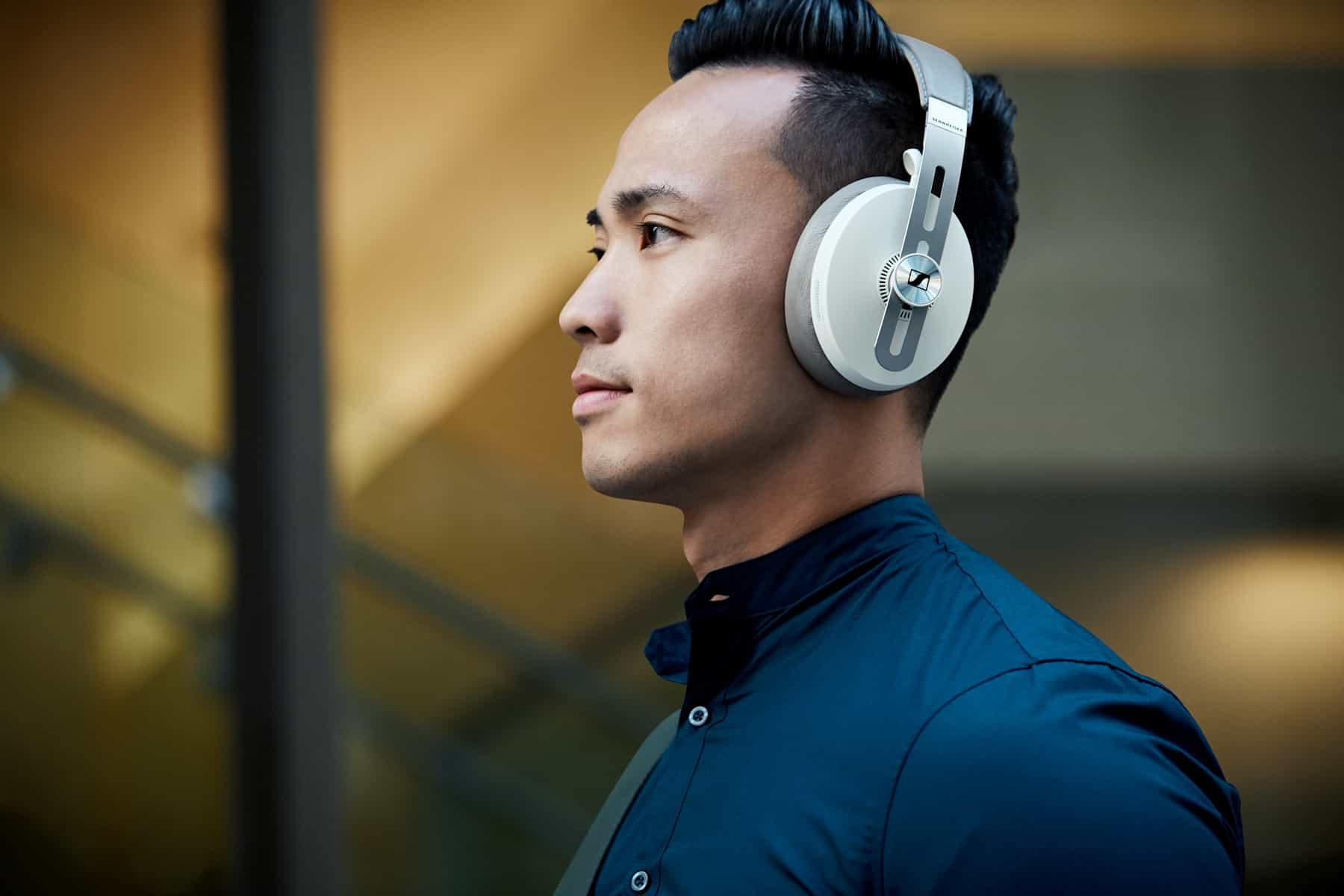 Sennheiser Momentum Wireless Headphones 5