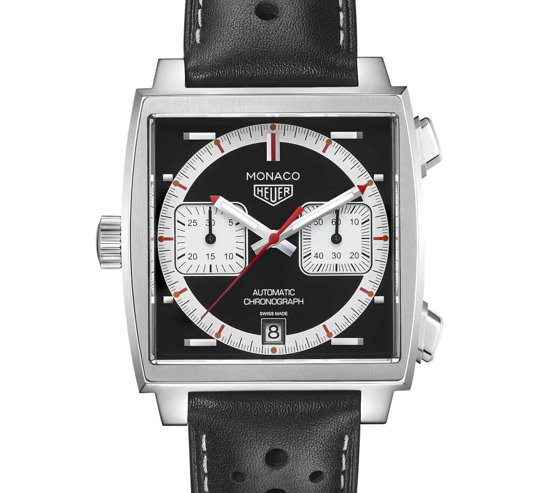 TAG Heuer Monaco Limited Edition No 4 Watch 5