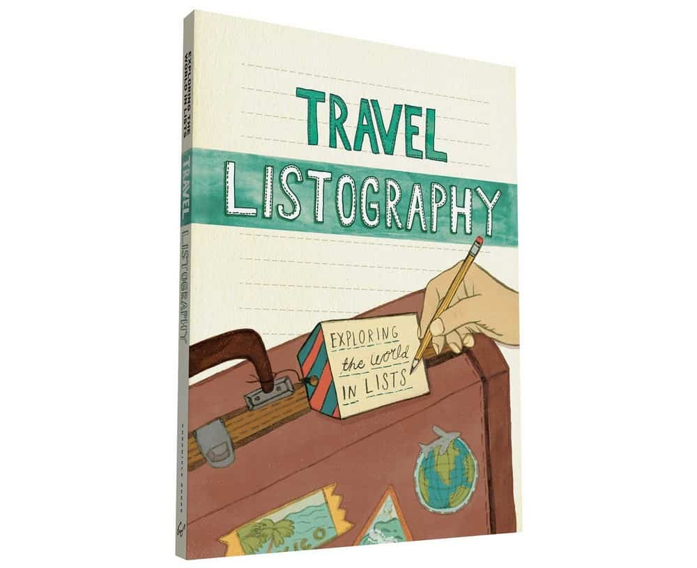 Travel Listography Exploring The World In Lists