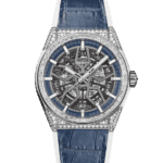 Zenith Defy High Jewelry 1