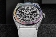 Zenith Defy High Jewelry