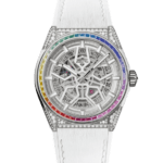 Zenith Defy High Jewelry 2