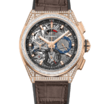 Zenith Defy High Jewelry 3