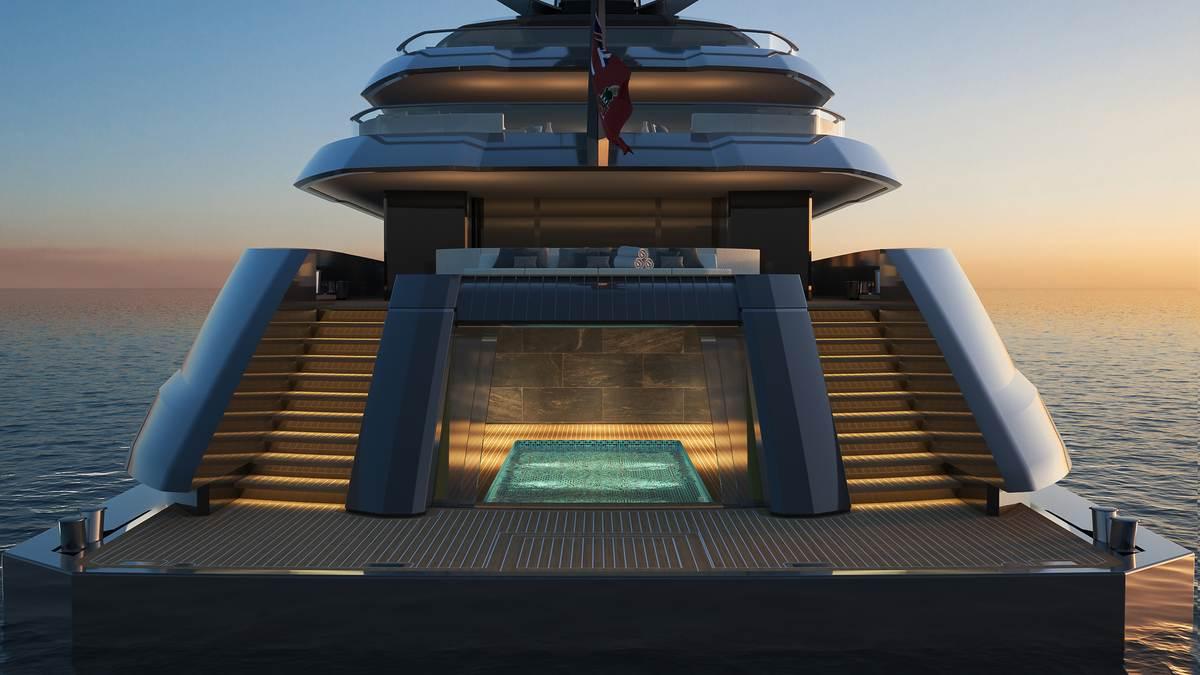 atlantico yacht 1