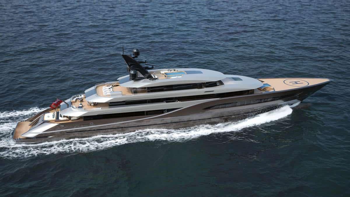 atlantico yacht 4