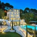 cannes californie luxury villa 1
