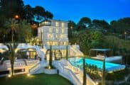 cannes californie luxury villa 1