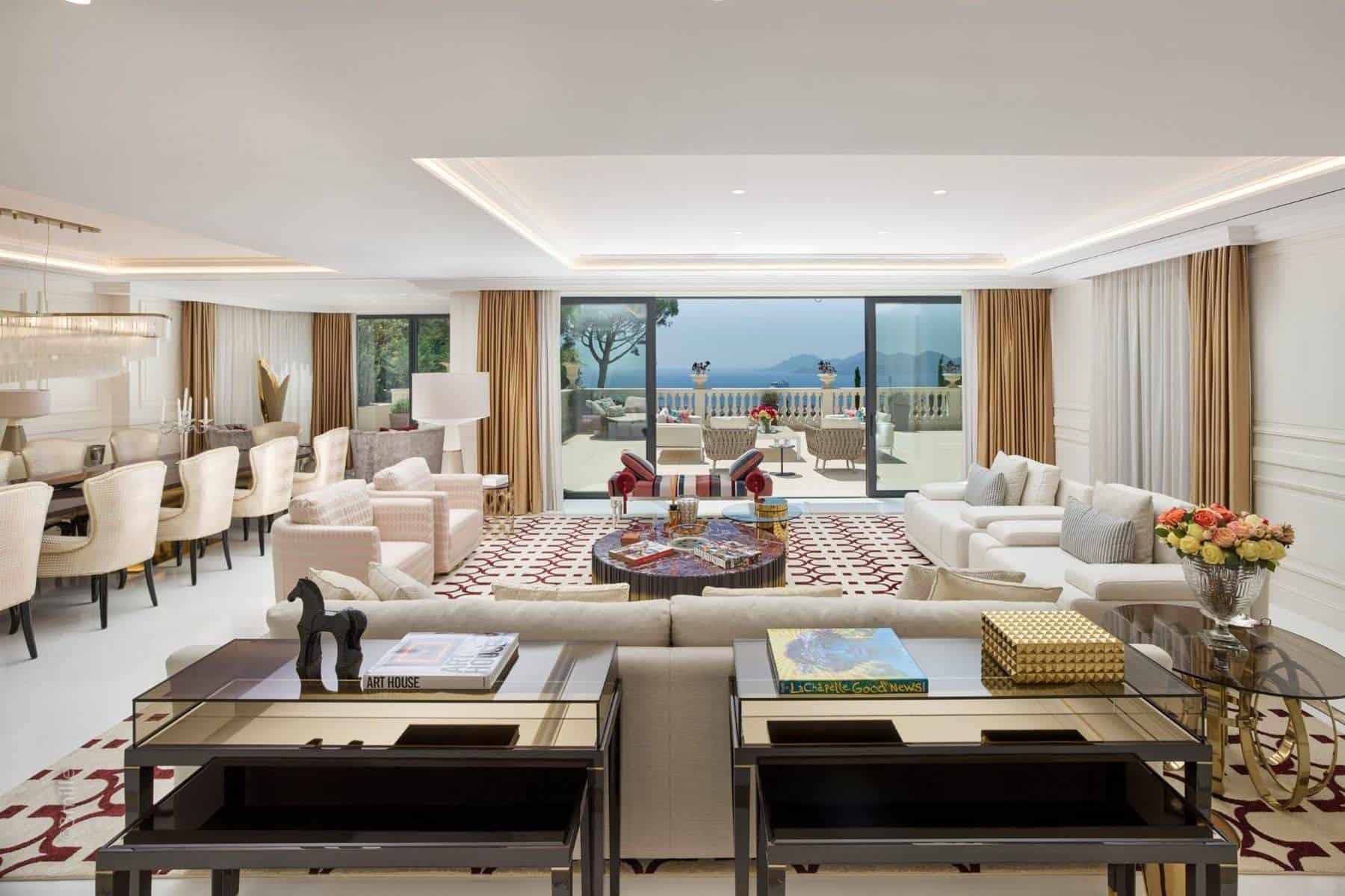 cannes californie luxury villa 3
