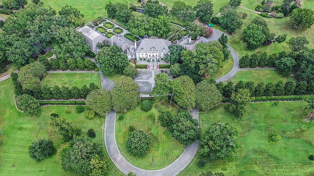 cluckingham palace texas 12