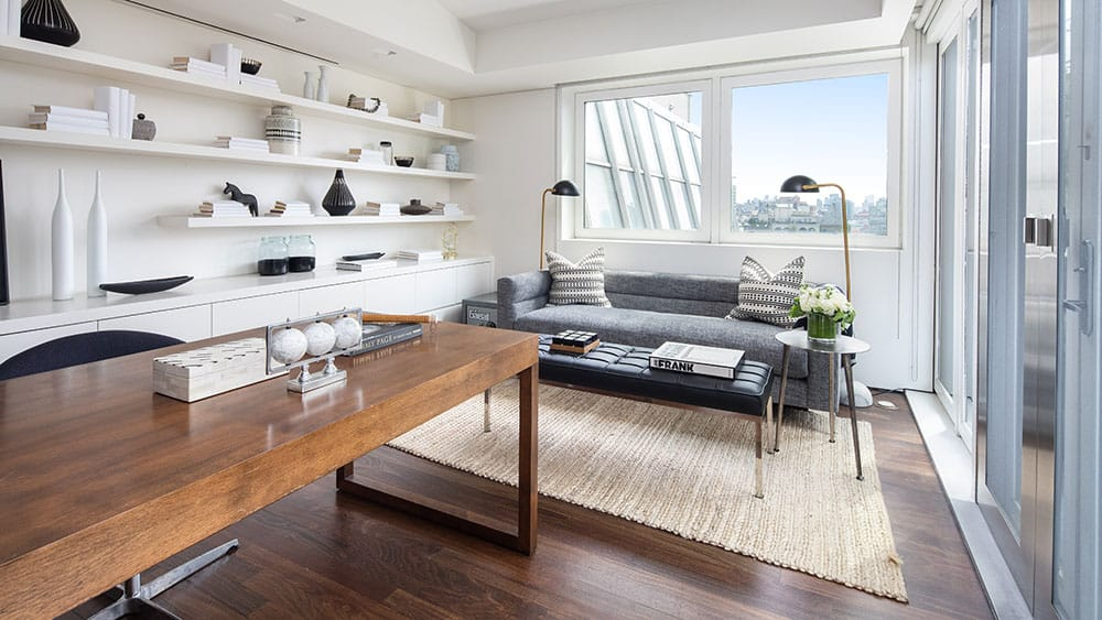 meryl streep nyc penthouse 1
