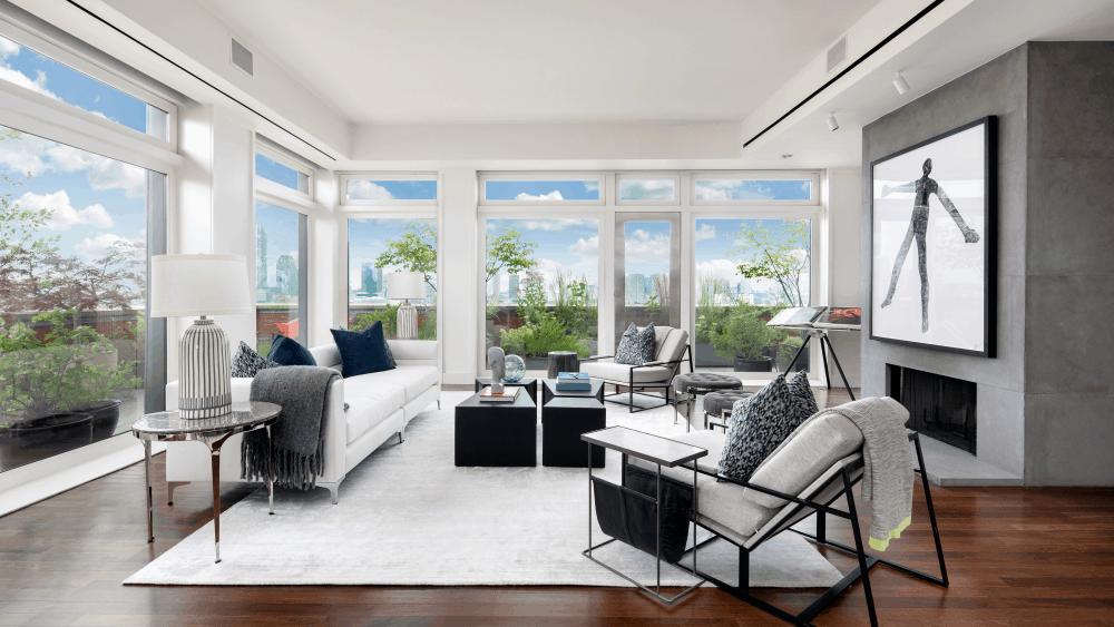 meryl streep nyc penthouse 7