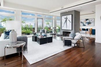 meryl streep nyc penthouse 8