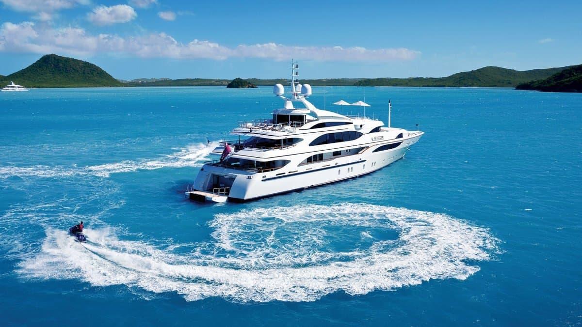 yacht affordability