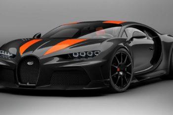 2021 bugatti chiron super sport 300 1