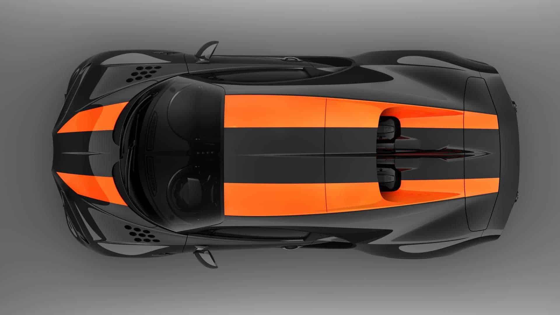 2021 bugatti chiron super sport 300 3