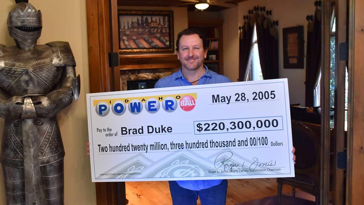 Brad Duke