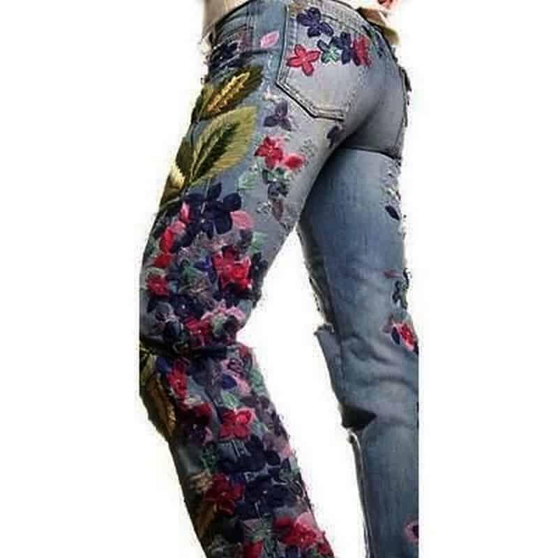 Gucci Genius Jeans