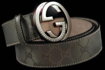 Gucci Stuart Hughes Belt