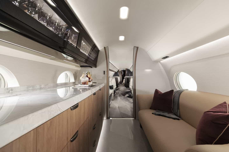 Gulfstream G700 3