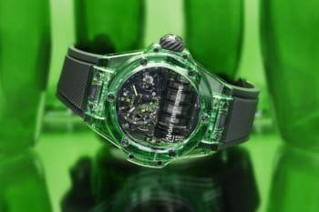 Hublot Big Bang MP 11 Saxem Watch 3