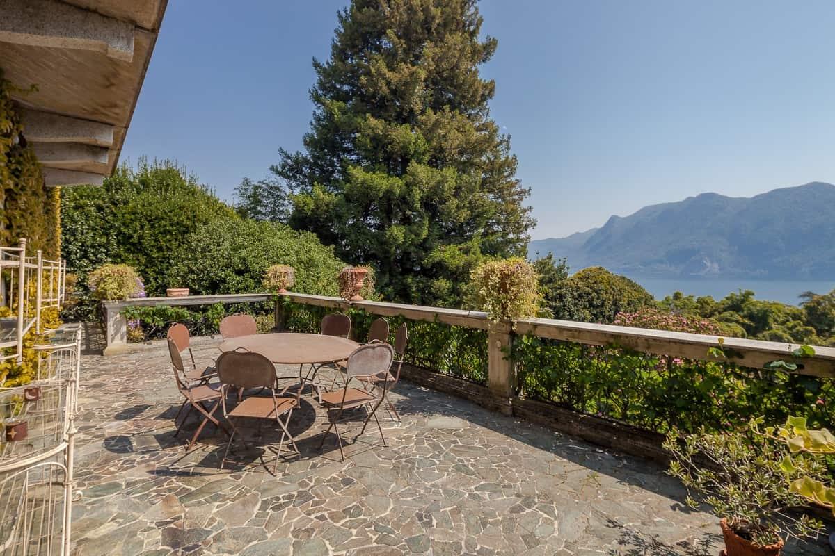 Lake Maggiore villa 13