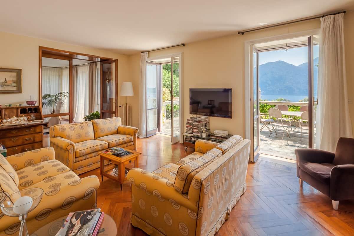 Lake Maggiore villa 16