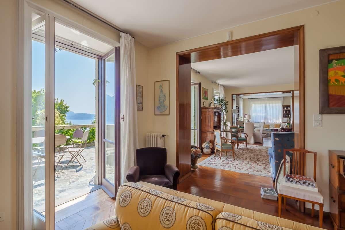 Lake Maggiore villa 17