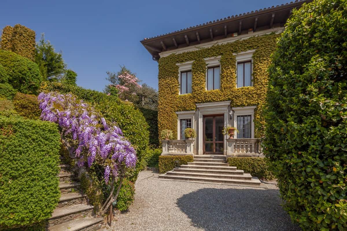 Lake Maggiore villa 2