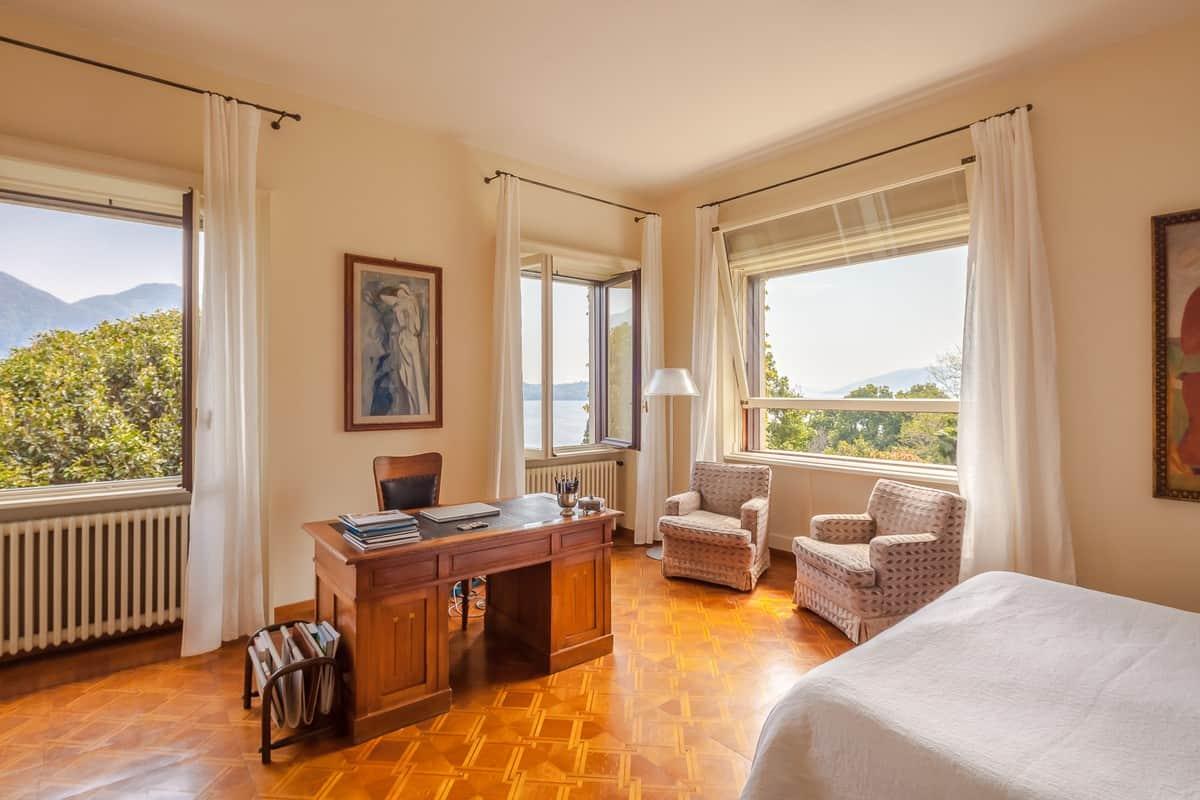 Lake Maggiore villa 22