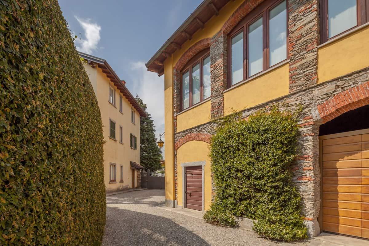 Lake Maggiore villa 29