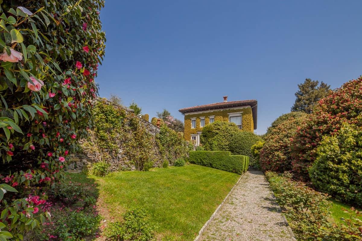 Lake Maggiore villa 3