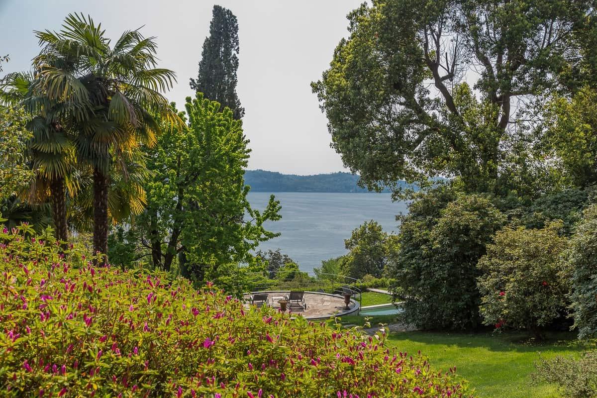 Lake Maggiore villa 5