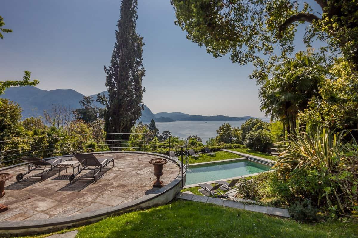 Lake Maggiore villa 6
