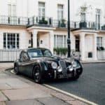Lunaz Electric Cars 1