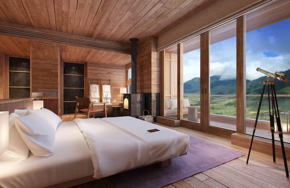 Six Senses Gangtey Bhutan 2