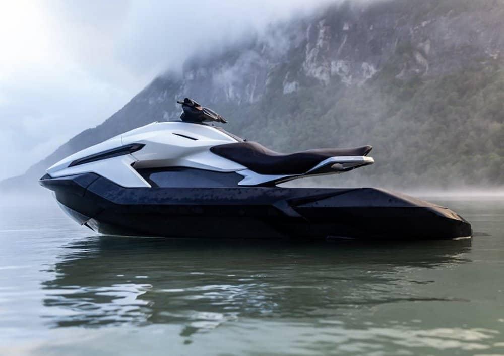 Taiga Motors Orca 1