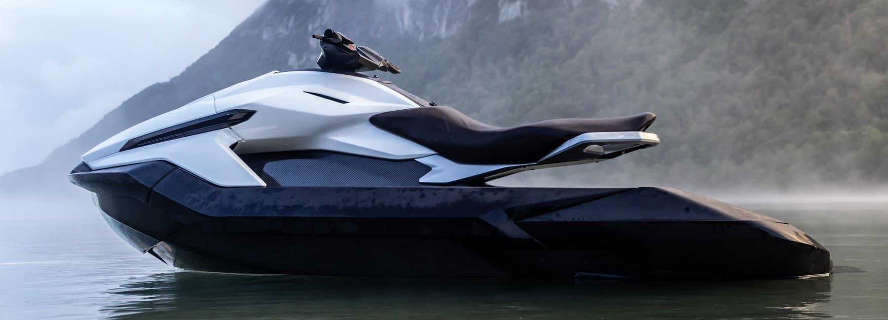 Taiga Motors Orca 3