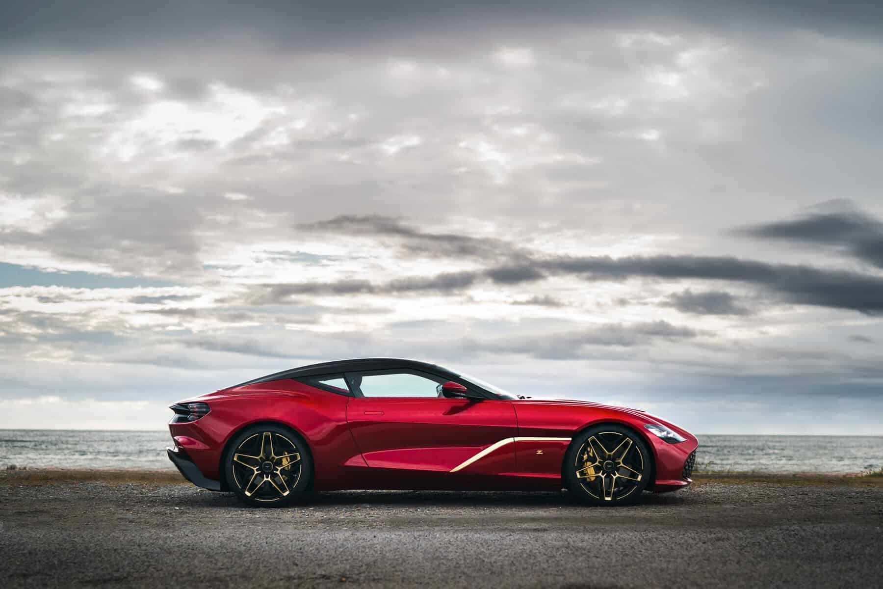 aston martin dbz centenary collection 8